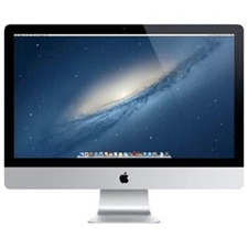 تصویر کامپیوتربدونکیس اپل آیمک مدل ME086 | پردازنده i5 Quad-Core