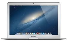 تصویر لپتاپ اپل مکبوک ایر مدل MJVM2   یازده اینچ