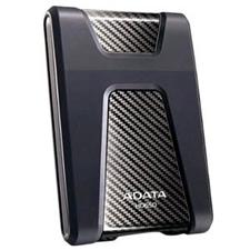 تصویر هارد دیسک اکسترنال ای دیتا مدل HD650   ظرفیت دو ترابایت، پورت USB 3.0