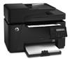 تصویر پرینتر اچپی چهارکاره مدل LaserJet Pro MFP M127fn | سیاهوسفید