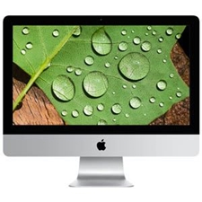 تصویر کامپیوتربدونکیس اپل آیمک مدل MK452 | رتینا 4K، پردازنده i5 Quad-Core