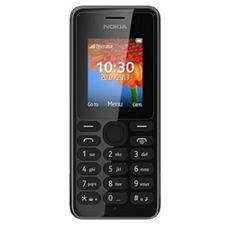تصویر موبایل نوکیا مدل 108 | دو سیمکارت