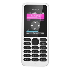 تصویر موبایل نوکیا مدل 130