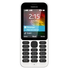 تصویر موبایل نوکیا مدل 215