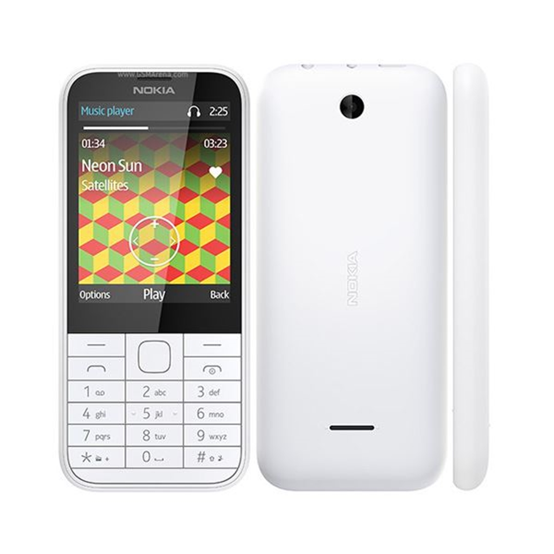 تصویر موبایل نوکیا مدل 225