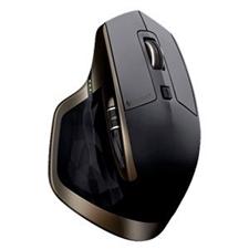 تصویر ماوس بیسیم لاجیتک مدل MX Master | دقت 1600dpi