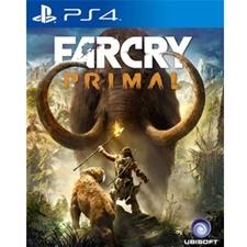 تصویر بازی FarCry Primal فار کرای نخستین | مخصوص کنسول پلی استیشن 4