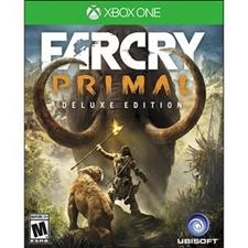 تصویر بازی FarCry Primal فارکرای نخستین | مخصوص کنسول اکس باکس وان