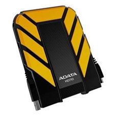 تصویر هارد دیسک اکسترنال ای دیتا مدل HD710   ظرفیت دو ترابایت، پورت USB 3.0