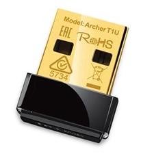 تصویر کارت شبکه تیپی-لینک مدل Archer-T1U | بیسیم، پورت USB