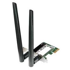 تصویر کارت شبکه دی-لینک مدل DWA-582 | بیسیم، درگاه PCI Express