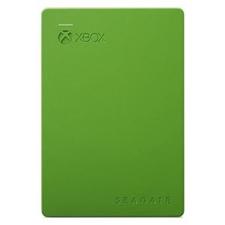 تصویر هارد دیسک اکسترنال سیگیت مدل STEA2000403 | ظرفیت دو ترابایت، پورت USB 3.0، مخصوص Xbox One