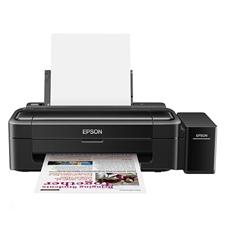 تصویر پرینتر اپسون مدل L130 Inkjet | رنگی