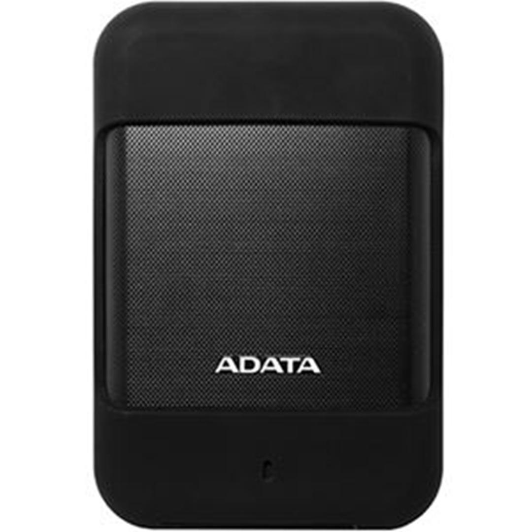 تصویر هارد دیسک اکسترنال ای دیتا مدل HD700 | ظرفیت یک ترابایت، پورت USB 3.0
