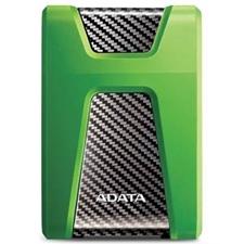 تصویر هارد دیسک اکسترنال ای دیتا مدل HD650X   ظرفیت یک ترابایت، پورت USB 3.0
