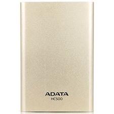 تصویر هارد دیسک اکسترنال ای دیتا مدل HC500   ظرفیت یک ترابایت، پورت USB 3.0