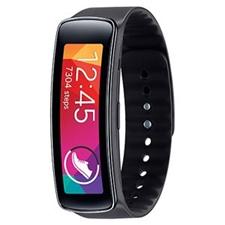 تصویر دستبندهوشمند سامسونگ Samsung Watch مدل Fit | بند لاستیکی