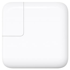 تصویر شارژر دیواری اپل مدل A1540 | مخصوص مکبوک، USB-C
