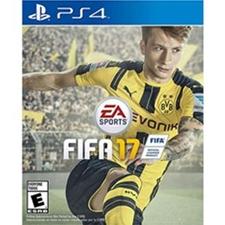 تصویر بازی FIFA 17 فیفا 17   مخصوص کنسول پلی استیشن 4