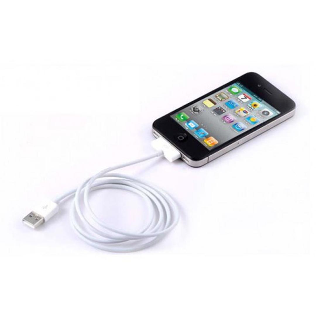 تصویر کابل اپل مدل 30 Pin   یک متر