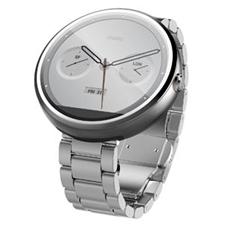 تصویر ساعتهوشمند موتورولا Motorola Watch موتو 360 | بند 18 میلیمتر