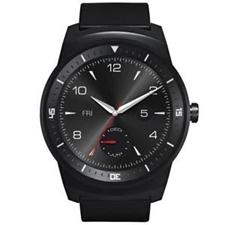 تصویر ساعتهوشمند الجی مدل G Watch R W110 | بند چرمی