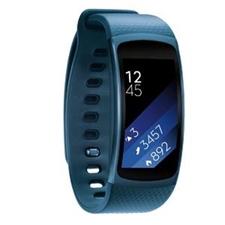 تصویر دستبندهوشمند سامسونگ Samsung Watch مدل Fit2 | بند سیلیکونی