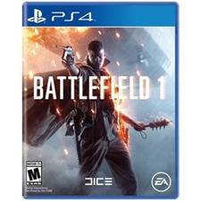 تصویر بازی Battlefield 1 بتلفیلد وان   مخصوص کنسول پلی استیشن 4