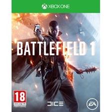 تصویر بازی Battlefield 1 بتلفیلد وان   مخصوص کنسول اکس باکس وان