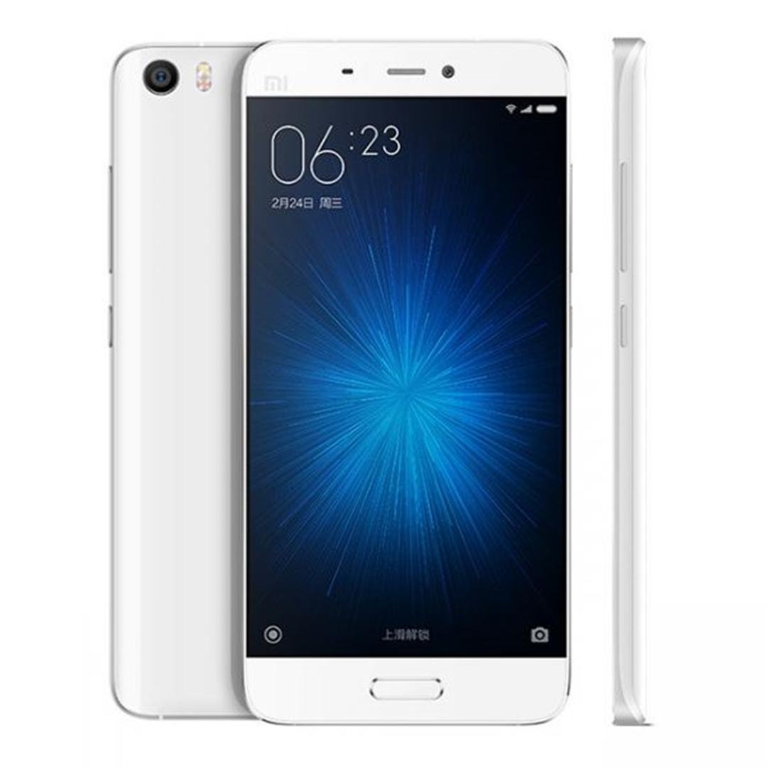 تصویر موبایل شیائومی مدل Mi 5 | ظرفیت 32 گیگابایت، دو سیمکارت