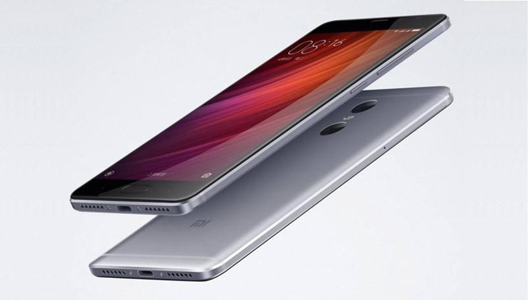 تصویر موبایل شیائومی مدل Redmi Pro   ظرفیت 32 گیگابایت، دو سیمکارت