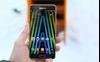تصویر ست کلاسیک سامسونگ موبایل Galaxy A7 + ساعت هوشمند Gear S2