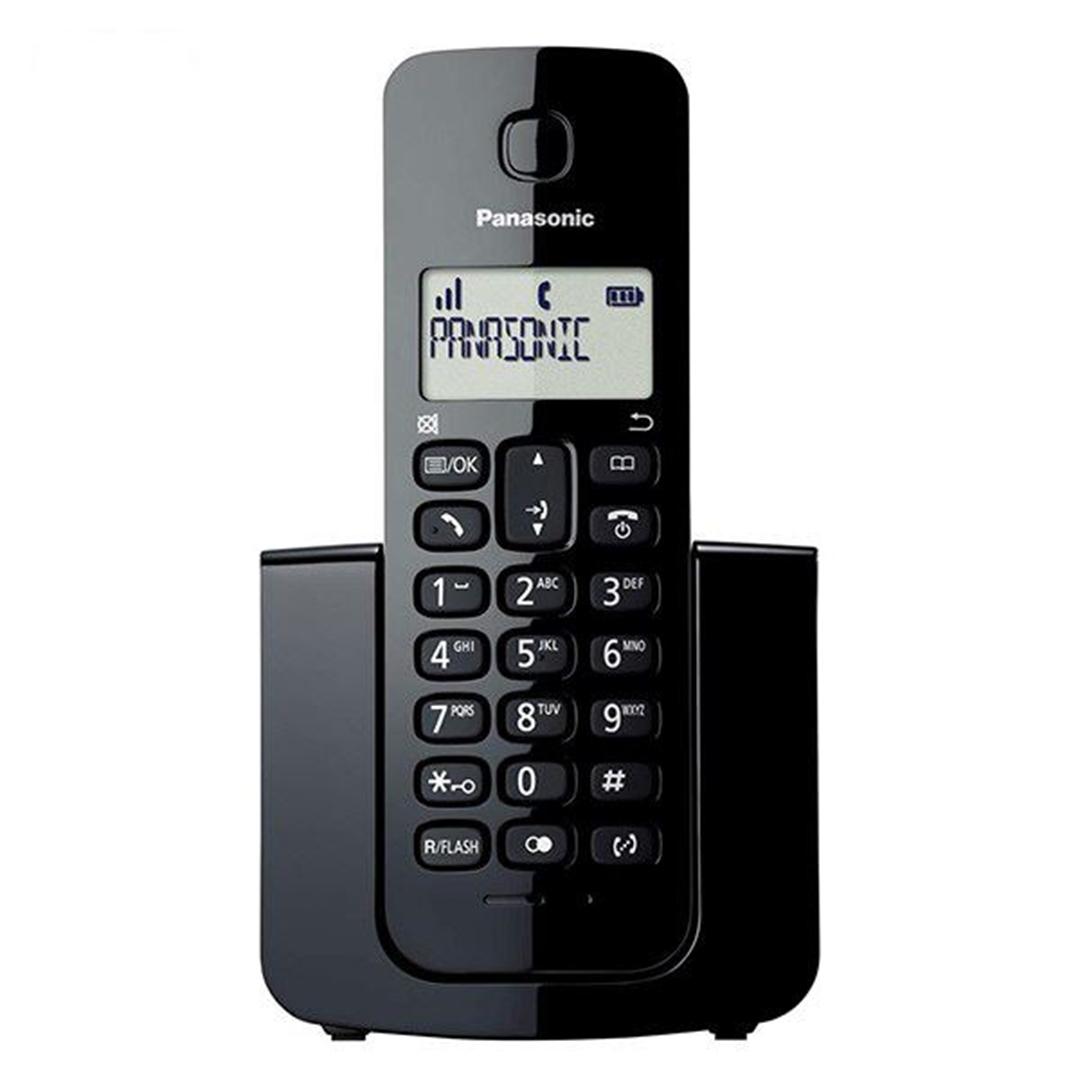 تصویر تلفن بی سیم پاناسونیک مدل KX-TGB110