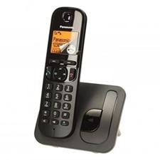 تصویر تلفن بی سیم پاناسونیک مدل KX-TGC210 | تکخط