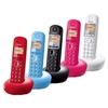 تصویر تلفن بی سیم پاناسونیک مدل KX-TGB210