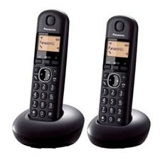 تصویر تلفن بی سیم پاناسونیک مدل KX-TGB212 | تکخط