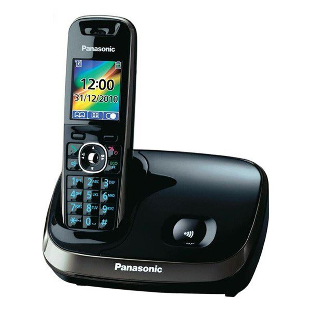 تصویر تلفن بی سیم پاناسونیک مدل KX-TG8511