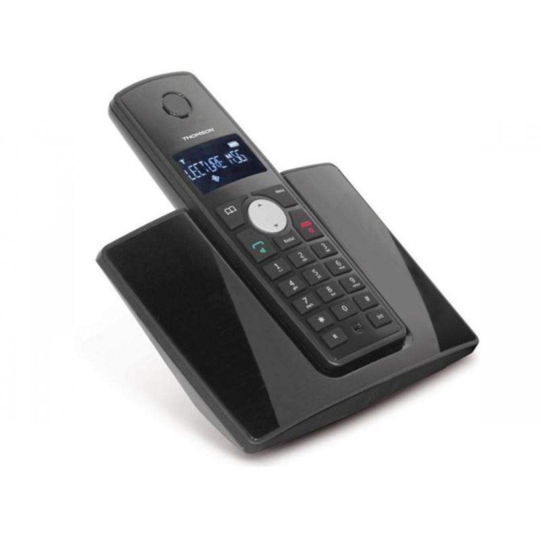 تصویر تلفن تامسون مدل Beryl | بیسیم، تکخط