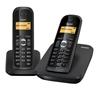 تصویر تلفن گیگاست مدل AS200 Duo | بیسیم، تکخط