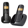 تصویر تلفن گیگاست مدل A490 DUO   بیسیم، تکخط