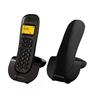 تصویر تلفن آلکاتل مدل C250 | بیسیم، تکخط