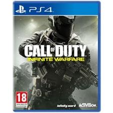 تصویر بازی Call of Duty: Infinite Warfare کالآفدیوتی جنگهای بینهایت   مخصوص کنسول پلی استیشن 4