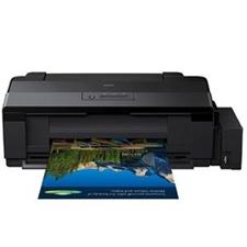 تصویر پرینتر اپسون مدل L1800 Inkjet | رنگی