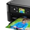تصویر پرینتر اپسون مدل L810 Inkjet | رنگی