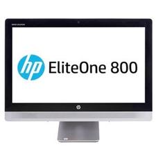 تصویر کامپیوتربدونکیس اچپی مدل EliteOne 800 | مالتی تاچ، پردازنده i3-6100U