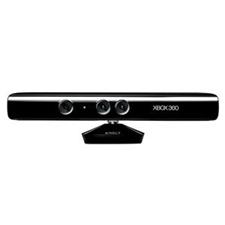 تصویر حسگر حرکتی مایکروسافت مدل Xbox 360 Kinect
