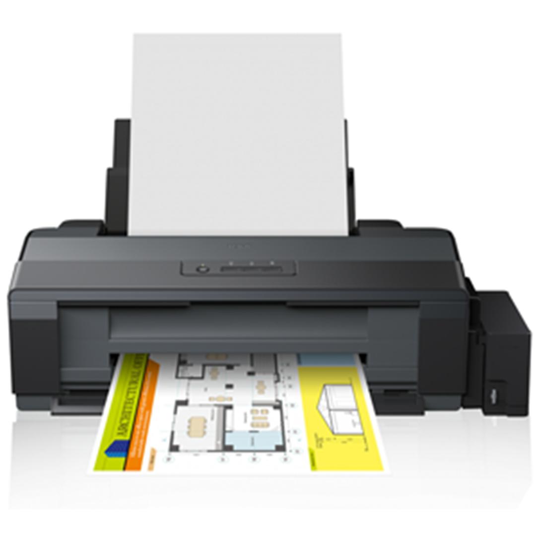 تصویر پرینتر اپسون مدل L1300 Inkjet | رنگی