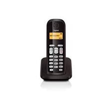 تصویر تلفن گیگاست مدل AS300 | بیسیم، تکخط