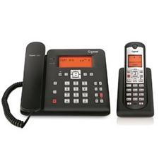 تصویر تلفن گیگاست مدل C675 | باسیم، تکخط، منشیتلفنی