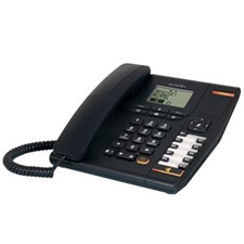 تصویر تلفن آلکاتل مدل T780 | باسیم، تکخط، منشیتلفنی